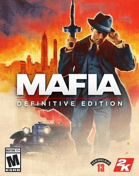 Mafia: Definitive Edition - PC Digital Code