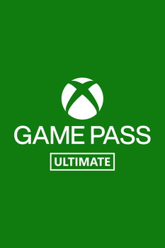 XBOX Game Pass Ultimate 3 Months