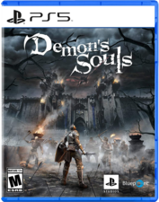 Demon's Souls – PlayStation 5 (PS5)