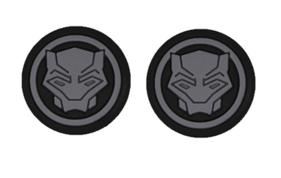 Black Panther Thumb grips PS4