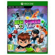 Ben 10 Power Trip - XBOX ONE