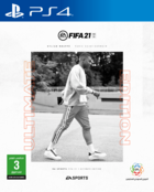 FIFA 21 Ultimate Edition Arabic PS4