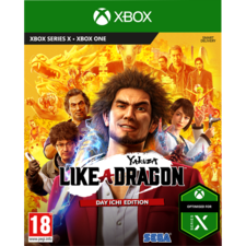 Yakuza: Like a Dragon Day Ichi Edition - XBOX Digital Code (USA)