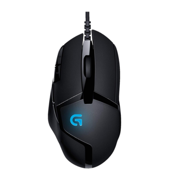Logitech Gaming Mouse G402 Hyperion Fury