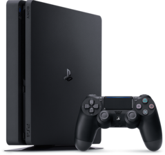 PlayStation 4 slim 1TB PS4 Console with warranty