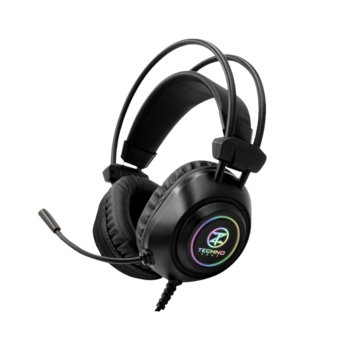 Techno K35 Gaming wired Headset