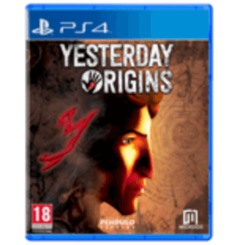 Yesterday Origins - Playstation 4 (used)