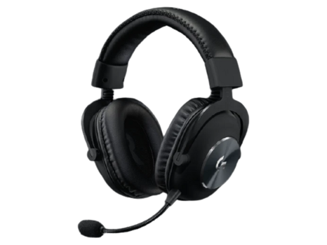 Logitech PRO X GAMING Wired  HEADSET