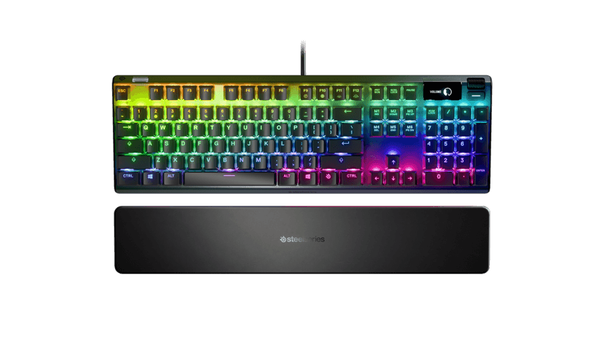 STEELSERIES Apex Pro Gaming Keyboard