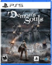 Demon's Souls – PlayStation 5 (PS5) USED