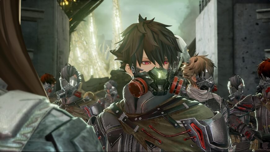 Code Vein PC Steam Code