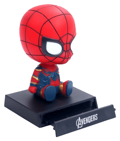 Spider Man Big Bobble Head - Action Figure