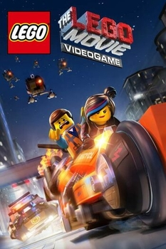 The LEGO Movie Videogame - PC Steam Code
