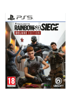 Tom Clancy's Rainbow Six Siege Deluxe Edition - PS5