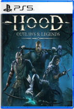 Hood: Outlaws & Legends - PlayStation 5