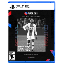 FIFA 21 Next Level Edition - PlayStation 5 Arabic USED
