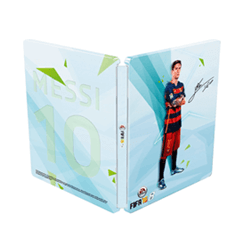 FIFA 16 - Steelbook Only