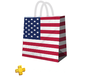 buy playstation plus psn united states of america USA