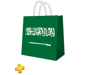 buy playstation plus psn kingdom saudi arabia KSA